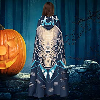 Best dr who the silence halloween costume Reviews