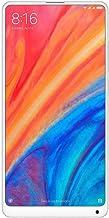 Xiaomi Mi MIX 2S with 6GB RAM and 64GB Storage 5.99-Inch Android 8.0 UK Version SIM-Free Smartphone - White (18737)