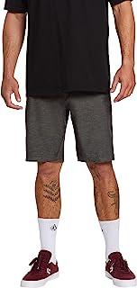 Volcom Men's Frickin Surf N Turf Slub Hybrid Short 20