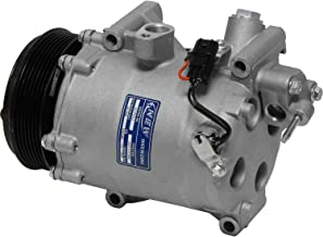 04-08 Acura TSX 2.4L UAC A//C Compressor 38810RBBA01 New CO 10849T