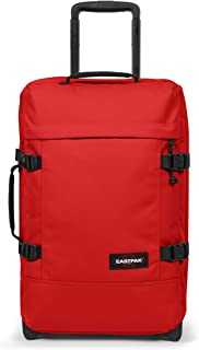 Eastpak Tranverz S Luggage One Size Teasing Red