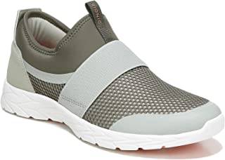 Vionic Women's Brisk Camrie Slip-on Walking Shoes - Ladies Supportive Active Sneakers That Include Three-Zone Comfort with...