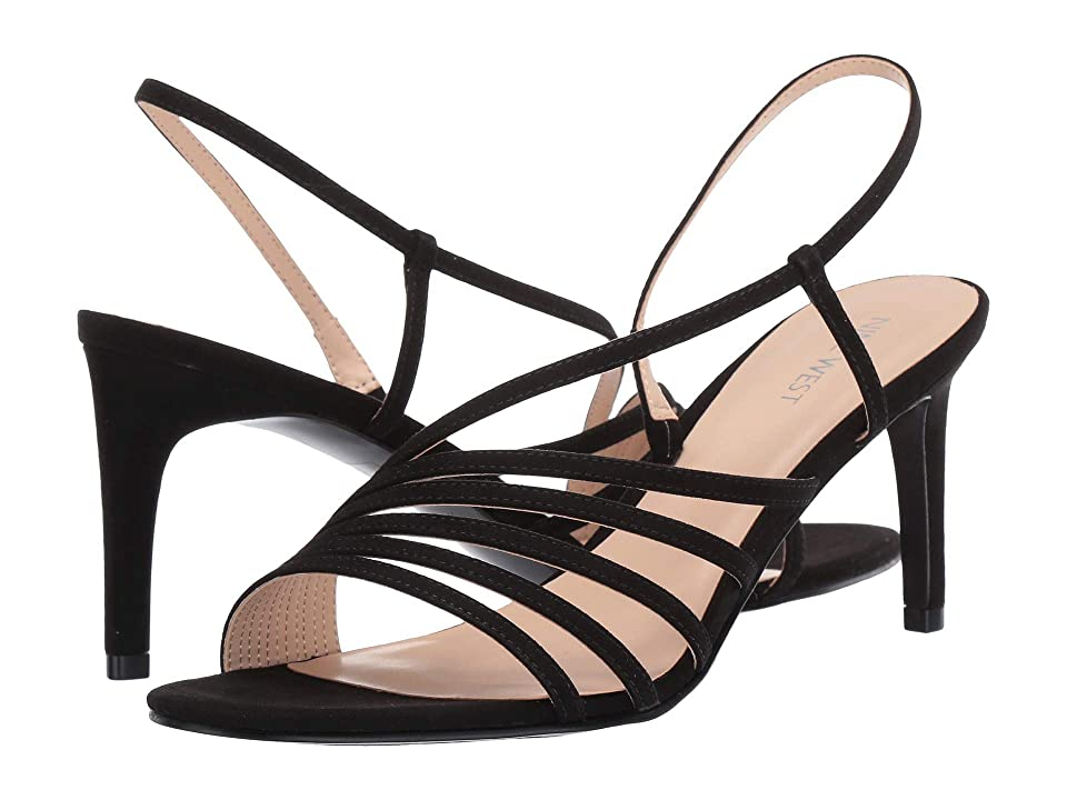 Nine West Atfirst (Black) Women