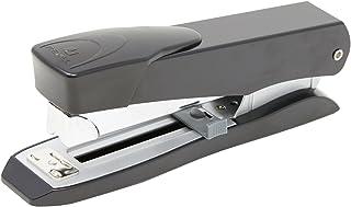 REXEL R800902 Stapler,FRNT Load BLK Clam