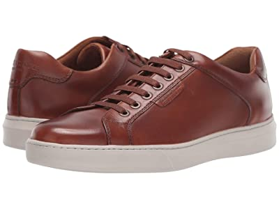 Kenneth Cole New York Liam Sneaker (Cognac) Men
