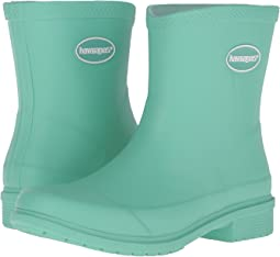 Galochas Low Matte Rain Boot