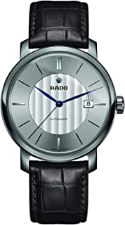Rado Casual Watch For Men Analog Leather - R14074126