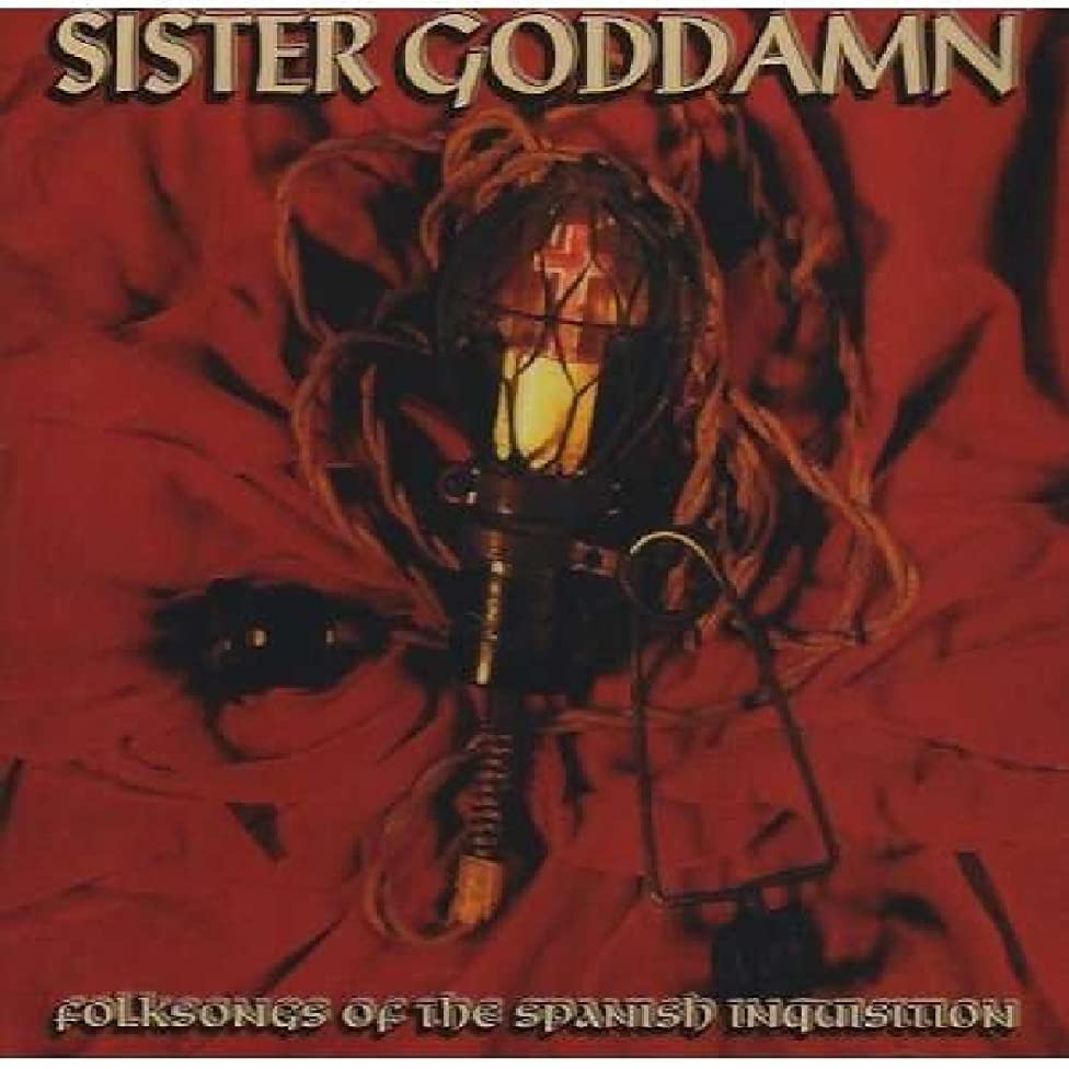 Folksongs of Spanish Inquisition