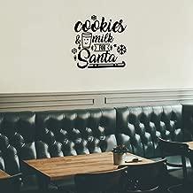 Best cookies for santa decal Reviews
