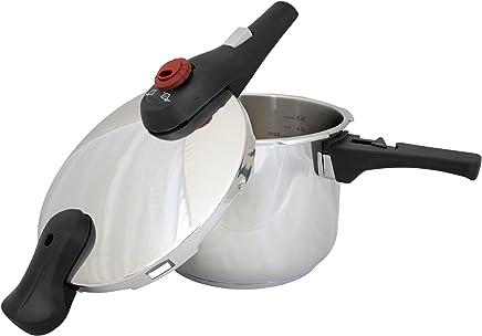 Amazon.es: olla presion Bergner: Hogar y cocina