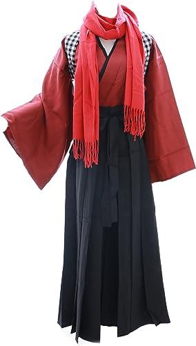 comprar ahora Kawaii-Story MN de 10rojo negro kashuu kiyom ITSU Touken Ranbu Ranbu Ranbu Kendo Kimono Cosplay Costume  gran selección y entrega rápida