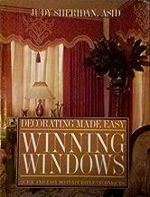 Decorating Made Easy: Winning Windows