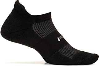 High Performance Cushion - No Show Tab - Athletic Running Socks for Men and Women