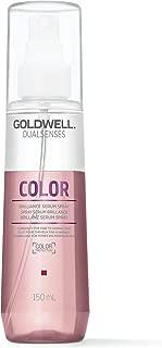 goldwell dualsenses color extra rich color lock serum