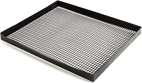 """8.5/"""" x 11.5/"""" PTFE Oven basket for TurboChef Amana Merrychef Replaces I1-9166"""