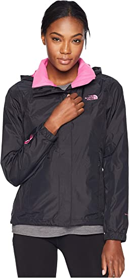 TNF Black/Raspberry Rose
