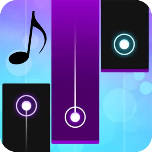 Magic Piano Tiles - Music Game