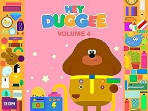 Hey Duggee, Vol. 4