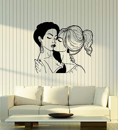 Women kissing hot Category:Females tongue