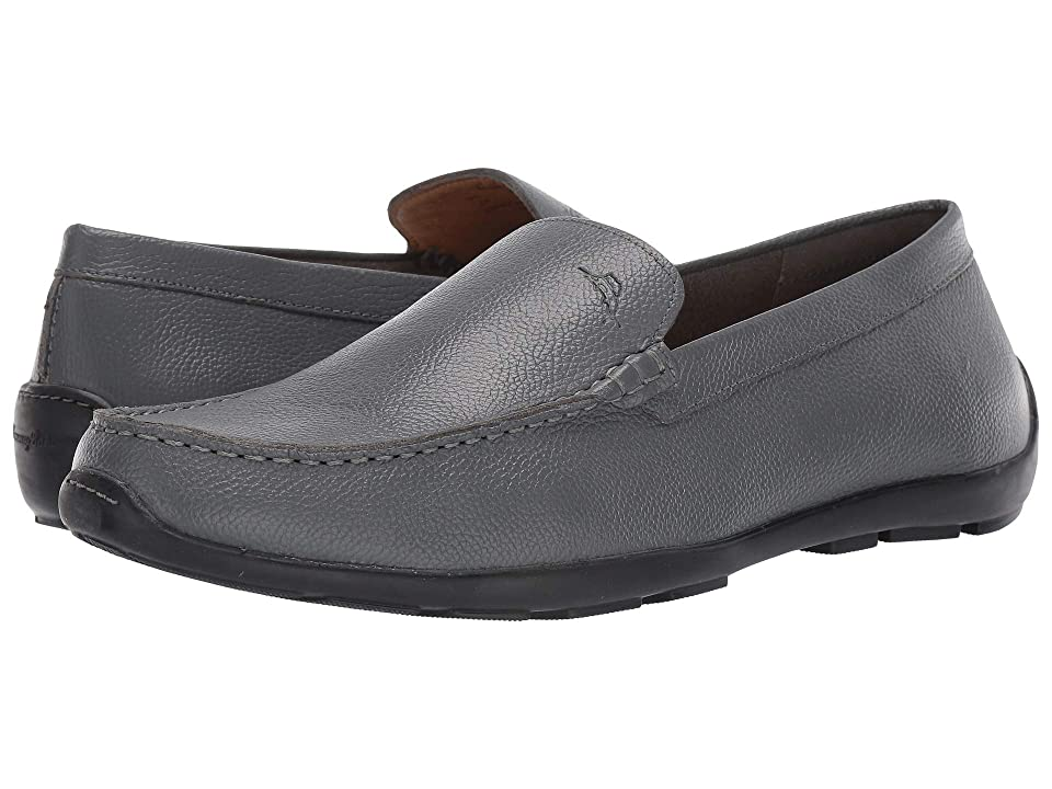 Tommy Bahama Acanto (Grey Tumbled Leather) Men