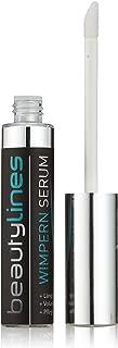 Beautylines Wimperserum 2.0 verbeterde formule, wimper-wenkbrauwbooster serum, per stuk verpakt (1 x 6 ml)