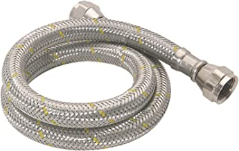 URREA GALL-150 Manguera para Gas de Acero Inoxidable de 1.5 m