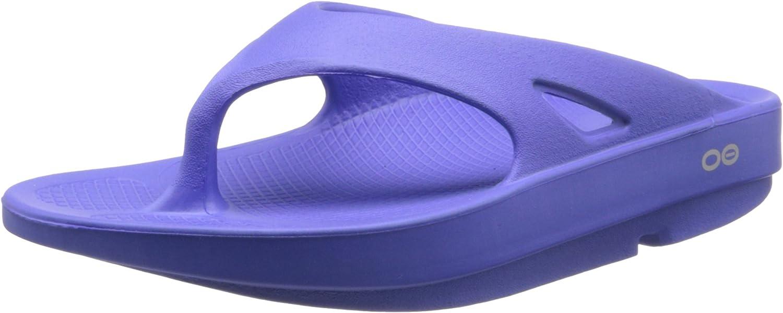 OOFOS Unisex Ooriginal Thong Flip-Flop