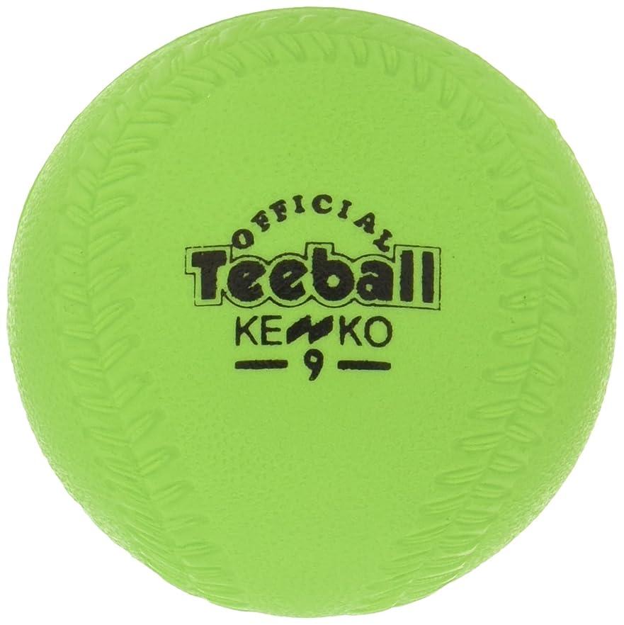 まさに豊富な思慮深いケンコー ティーボール 9インチ KT9(6個入)