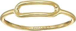 Fashion Link Ring