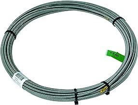 Blanc Profile 182700173 Tire-Fil en Nylon 15m