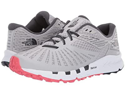 The North Face Corvara (Micro Chip/Ebony Grey) Women
