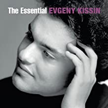 Essential Evgeny Kissin