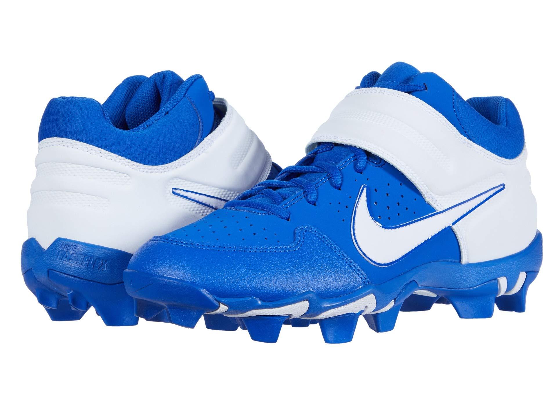 Nike Nike Alpha Huarache Varsity Keystone Mid