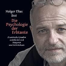 Erich Mühsam: Die Psychologie der Erbtante