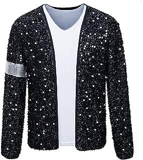 MJ Costume Billie Jean Armband Sequin Jacket