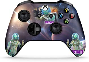 Xbox One Wireless Controller Pro Console - Newest Xbox Controller Blue-Tooth with Soft Grip & Exclusive Customized Version Skin (Xbox Purple)