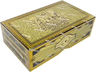 Yu-Gi-Oh! Trading Cards Legendary Decks II, Gold