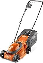 Flymo SimpliMow 300 Electric Rotary Lawn Mower - 1000 W Motor, 30 cm Cutting Width, 30 Litre Grass Box, Close Edge Cuttin...