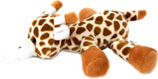 pacifier holder stuffed animal