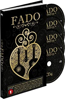 Fado (The Greatest Anthology)