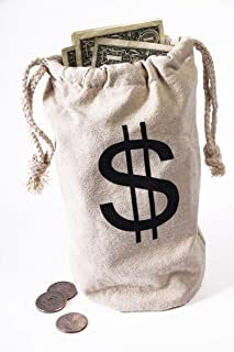 Forum Novelties - Western Money Bag
