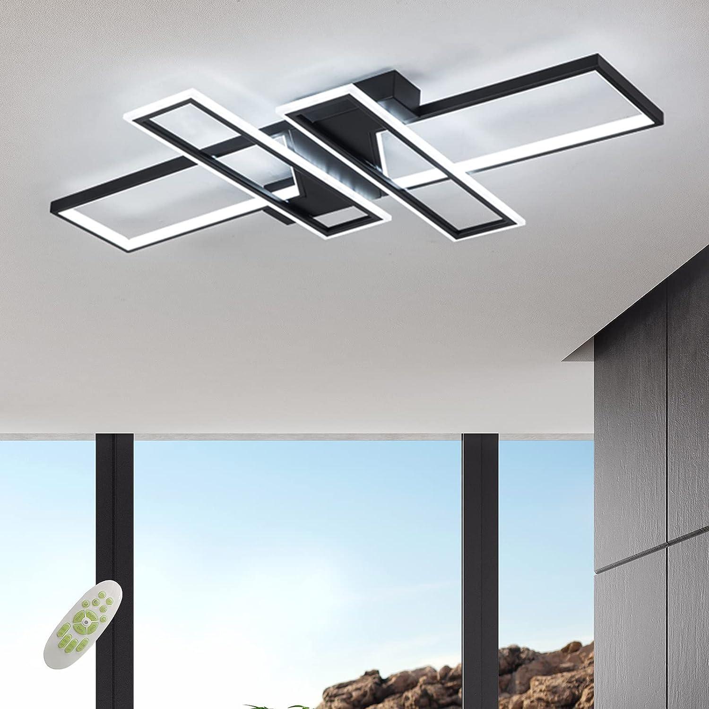 IKK Modern Ceiling Light LED Dimm Fixture El Paso Mall Regular discount with Chandelier