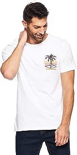 OVS Mens 191TSHEX01-442 T-Shirt