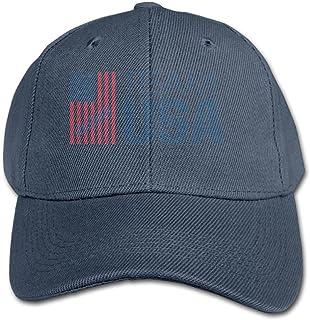 Children Team USA 2016 Rio Fitted Cap