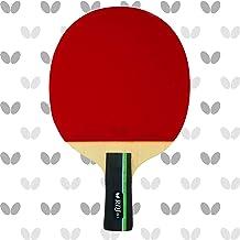Butterfly RDJ CS1 Chinese Penhold Table Tennis Racket - Good Spin. Better Speed. Even Better Control. - RDJ Series - Recom...