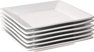 Best plate sets square Reviews