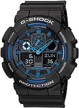 Best casio g shock ga100 1a2 Reviews