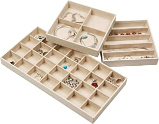 jewelry trays for safe