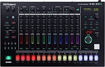 Roland AIRA Rhythm Performer (TR-8S)