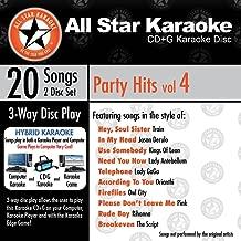 all star karaoke cdg